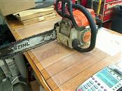 STIHL Chainsaw MS180C